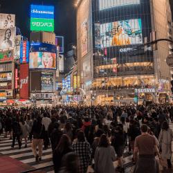 Cosa vedere a Toòyo? Una città indimenticabile