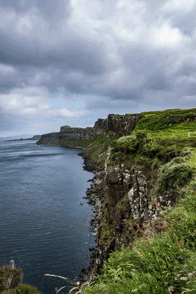 Isola di Skye - Scozia