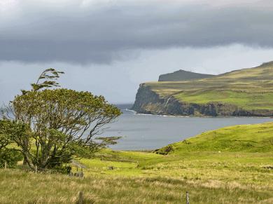 Natura in Scozia