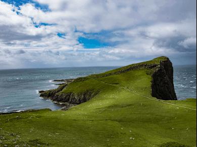 Isola di Skye - Neist Point