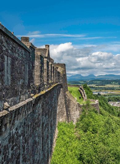Viaggio in Scozia - Stirling