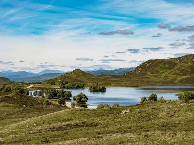 Tour in Scozia di 10 giorni - Loch Ness