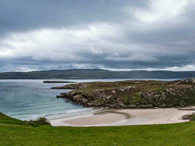 Spiagge in Scozia