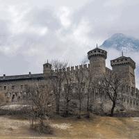 Weekend tra i Castelli in Valle d'Aosta