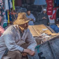 Marrakech in due giorni - il Marocco si presenta