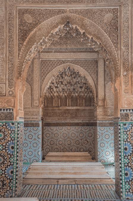 Cosa vedere in due giorni a Marrakech