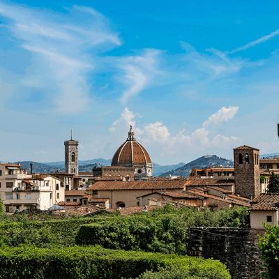 #Turistiacasapropria - Firenze