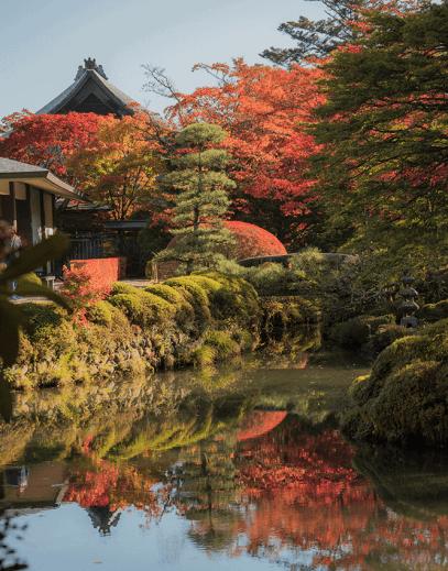 Shoyo-en a Nikko