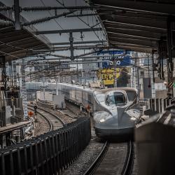 Japan Rail Pass, come funziona