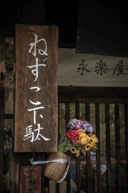 Viaggio in Giappone - Tsumago