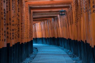 Viaggio in Giappone, da Tokyo a Kyoto
