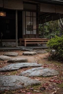Gyokusen-en a Kanazawa