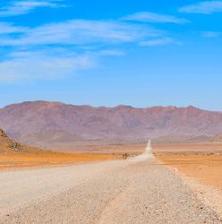 Viaggio in Namibia : Self Drive